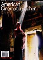 American Cinematographer Magazine Issue 04