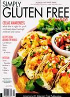 Simply Gluten Free Magazine Issue 06