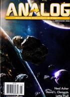 Analog Sci Fi & Fact Magazine Issue MAY-JUN