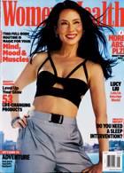 Womens Health Us Magazine Issue 05