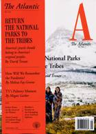 The Atlantic Magazine Issue MAY 21