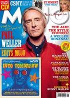Mojo Magazine Issue JUN 21