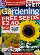 Amateur Gardening Magazine Issue 24/04/2021