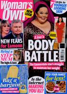 Womans Own Magazine Issue 26/04/2021