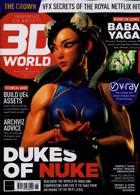 3D World Magazine Issue JUN 21