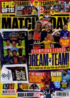 Match Of The Day  Magazine Issue NO 626
