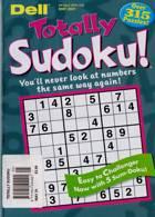 Totally Sudoku Magazine Issue MAY 21