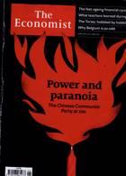 Economist Magazine Issue 26/06/2021