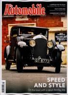 Automobile  Magazine Issue JUL 21