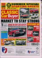 Classic Car Buyer Magazine Issue 30/06/2021