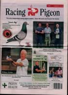 Racing Pigeon Magazine Issue 18/06/2021