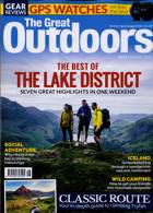 The Great Outdoors (Tgo) Magazine Issue AUG 21