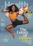 Health Magazine Issue JUL-AUG