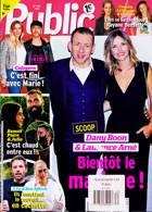 Public French Magazine Issue NO 930