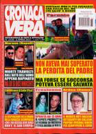 Nuova Cronaca Vera Wkly Magazine Issue NO 2536