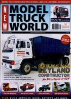New Model Truck World Magazine Issue JUL-AUG