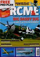 Rcm&E Magazine Issue JUL 21