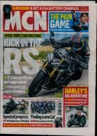Motorcycle News Magazine Issue 21/04/2021