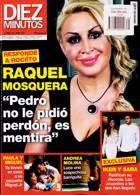 Diez Minutos Magazine Issue NO 3635