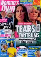 Womans Own Magazine Issue 12/07/2021