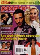 Pronto Magazine Issue NO 2554