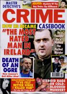 Master Detective Magazine Issue AUG 21