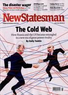 New Statesman Magazine Issue 18/06/2021