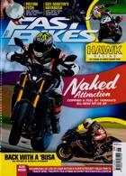 Fast Bikes Magazine Issue JUN 21