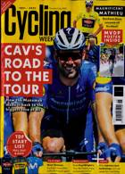 Cycling Weekly Magazine Issue 01/07/2021