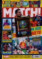Match Magazine Issue 29/06/2021