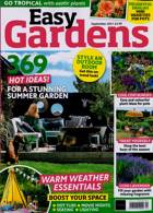 Easy Gardens Magazine Issue SEP 21