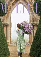 Milieu Magazine Issue SPRING
