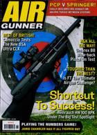 Air Gunner Magazine Issue JUN 21