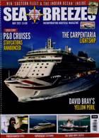 Sea Breezes Magazine Issue MAY 21