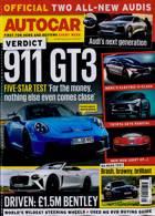 Autocar Magazine Issue 21/04/2021