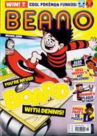 Beano Magazine Issue 24/04/2021