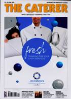 Caterer And Hotelkeeper Magazine Issue 23/04/2021