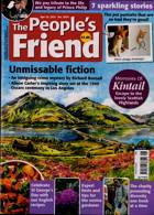 Peoples Friend Magazine Issue 24/04/2021