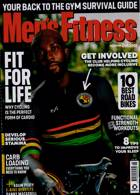 Mens Fitness Magazine Issue MAY 21