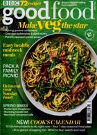 Bbc Good Food Magazine Issue MAY 21