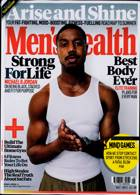 Mens Health Travel Size Magazine Issue MAY 21