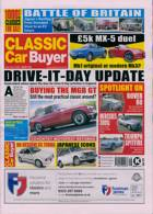 Classic Car Buyer Magazine Issue 21/04/2021