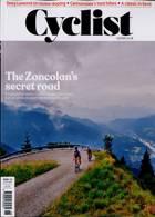 Cyclist Magazine Issue JUN 21