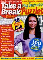 Tab My Favourite Puzzles Magazine Issue MAY 21