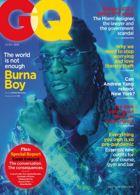 Gq Magazine Issue JUN 21