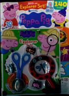Fun To Learn Peppa Pig Magazine Issue NO 328