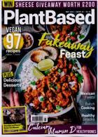 Plant Based Magazine Issue MAY 21
