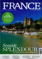 France Magazine Issue JUN 21
