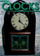 Clocks Magazine Issue MAY 21