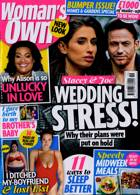 Womans Own Magazine Issue 10/05/2021